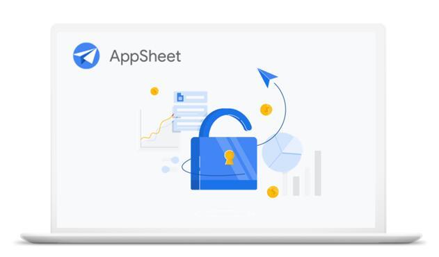 谷歌低代码平台AppSheet开放服务