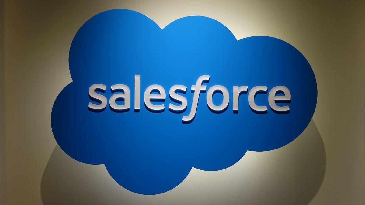 Salesforce增强其低代码工具功能
